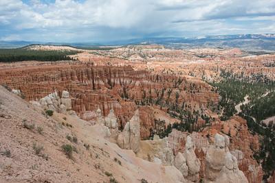Bryce Canyon, Utah June 2015
