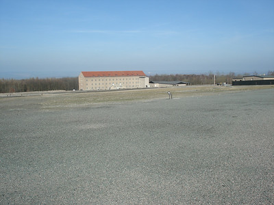 Barracks field