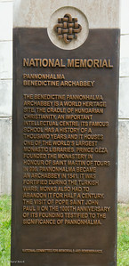 Benedictine Archabbey of Pannonhalma, Hungary