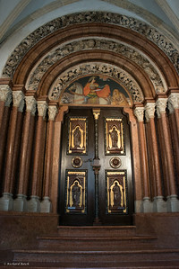 Benedictine Abbey of Pannonhalma, Hungary