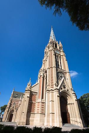 San Isidro Cathedral, Argentina
