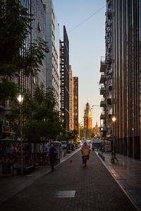 Buenos días Beunos Aires