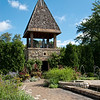 Olbrich Botanical Garden<br /> Madison Wisconin