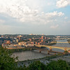The City of Bridges<br /> Pittsburgh, Pennsylvania
