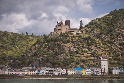 Burg Katz