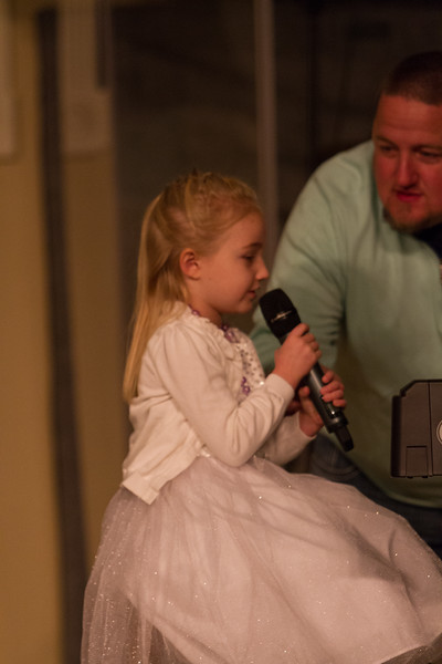 20151220 - Children's Christmas Program