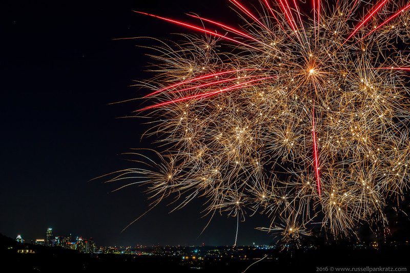20160704 Fireworks From The Roof-0002