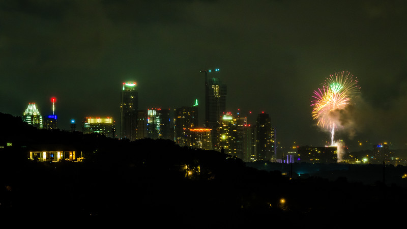 20180704 Fireworks From The Roof-52