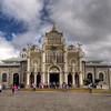 Basilica Nuestra Senora de Los Angeles, Costa Rica