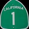 CAL 1 SIGN