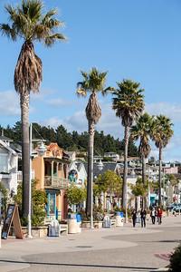 Avila Beach,