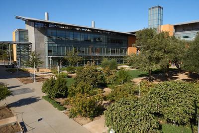 Robert Mondavi Institute for Wine and Food Sciences, Davis, CA