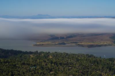 Point Reyes National Seashore Area