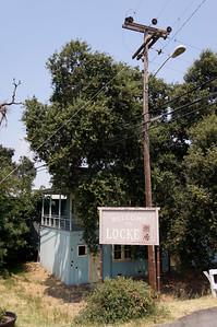 Locke Historic District