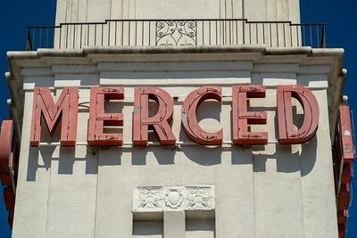 Downtown Merced