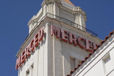 Merced