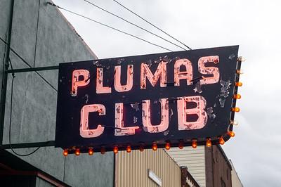 Plumas Club, Quincy, CA