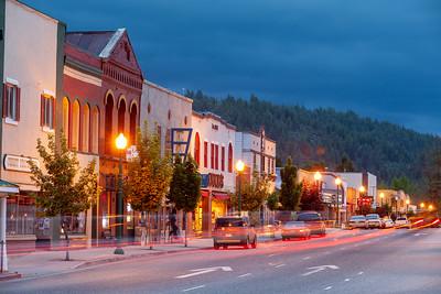 Quincy, CA