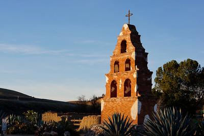 San Miguel, CA