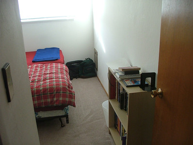 My Bedroom (less beds)