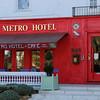 Metro Hotel - Petaluma