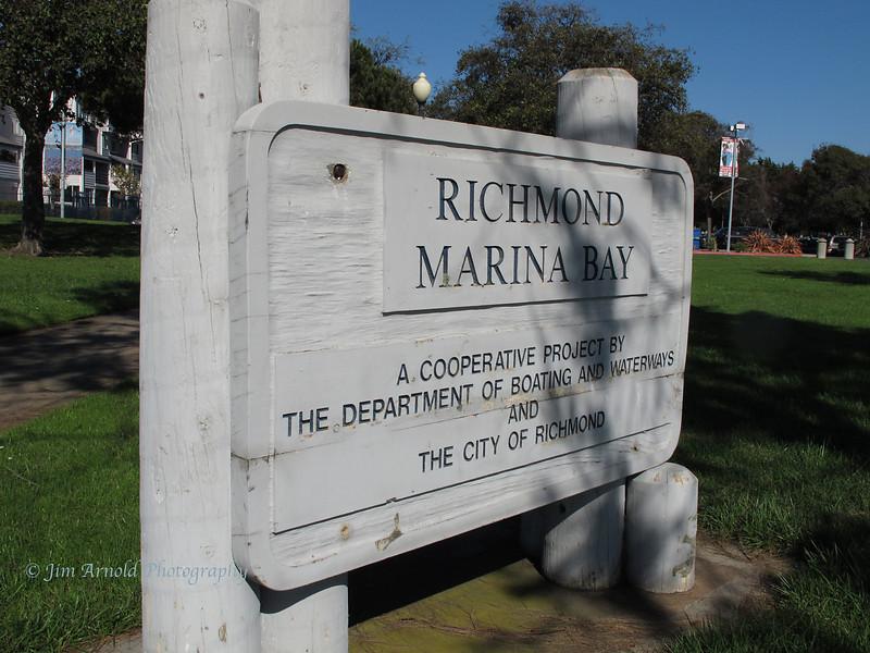 Richmond Marina Bay