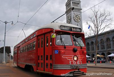 San Francisco 2/23/08