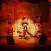 Inside Pinocchio's Daring Journey at Disneyland - 27 Sept 2011