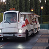 The Disneyland Tram - 1 Sept 2011