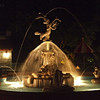 Toontown Fountain at Disneyland - 27 Sept 2011