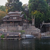 Tom Sawyer's Island at Disneyland - 27 Sept 2011