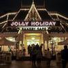 Jolly Holiday at Disneyland - 7 Feb 2013