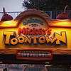 Toontown at Disneyland - 27 Sept 2011