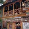 Jungle Cruise at Disneyland - 27 Sept 2011