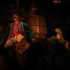 Pirates at Disneyland - 7 Feb 2013
