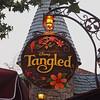 Tangled at Disneyland - 27 Sept 2011