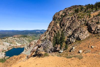Sierra Buttes Trail