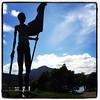 Sir Francis Drake  & Mt. Tamalpais