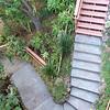 Stairway - Sausalito