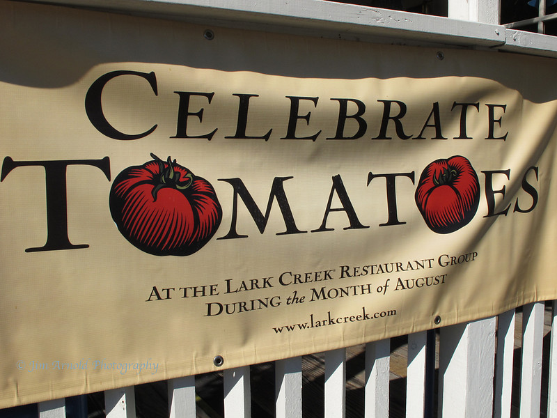 National Tomato Month