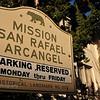 Mission San Rafael Arcangel - San Rafael
