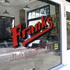 Frank's Hair Styles - Larkspur