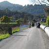 Corte Madera Creek Bikepath