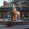 Larkspur Landing Fountain
