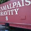 Mt. Tamalpais Gravity 8