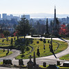 Mountain View Cemetery - Oakland