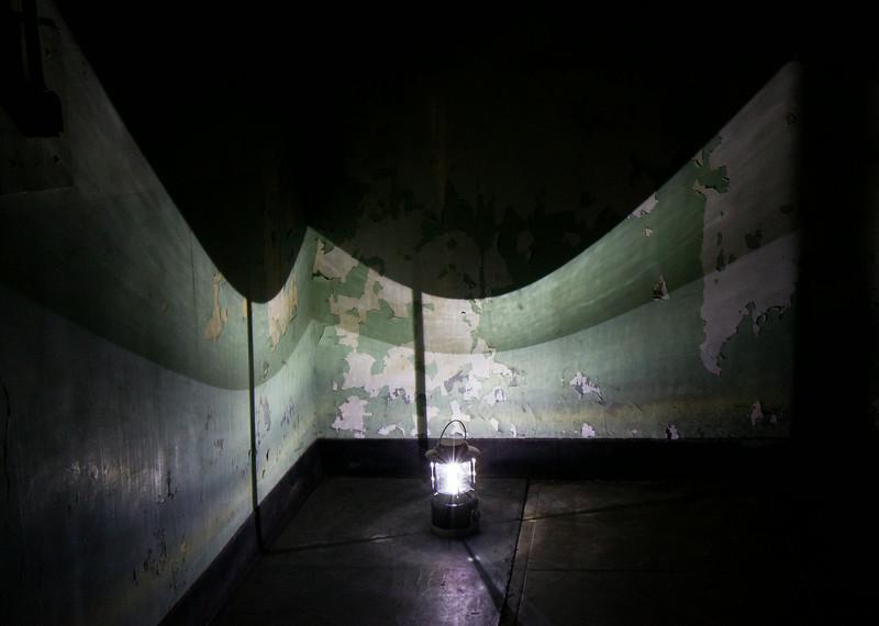 Lantern in OR