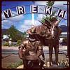 Yreka, CA