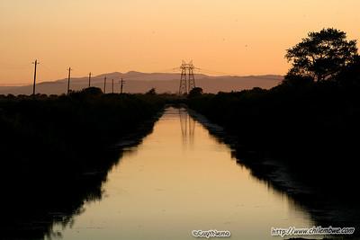 Sacramento Delta, California