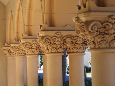 BalboaPark, San Diego